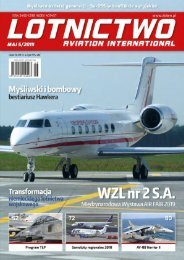 Lotnictwo Aviation International 5/2019