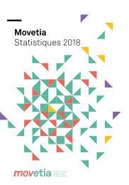 Movetia Statistique 2018