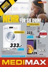 Medimax Lichtenau - 11.05.2019