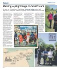 Issue 50 - The Pilgrim - June 2016  - The newspaper of the Archdiocese of Southwark - Page 6