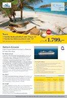 BILLA Reisen Reisehits Mai - Page 3