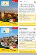 BILLA Reisen Reisehits Mai - Page 7