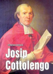 Josip Cottolengo