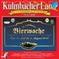 2010/07 Kulmbacher Land