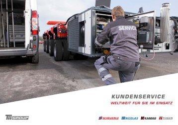 Customer Service_DE