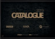 Catalogue 2019 - Online version