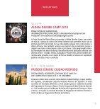 Agenda Cultural de Proença-a-Nova - Outubro de 2018 - Page 5