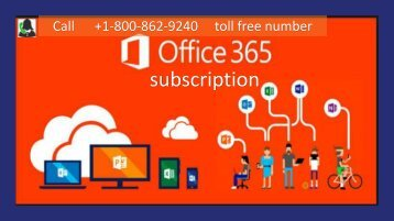 offic 365 subscription