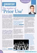 Global IP Matrix - Issue 4  - Page 6