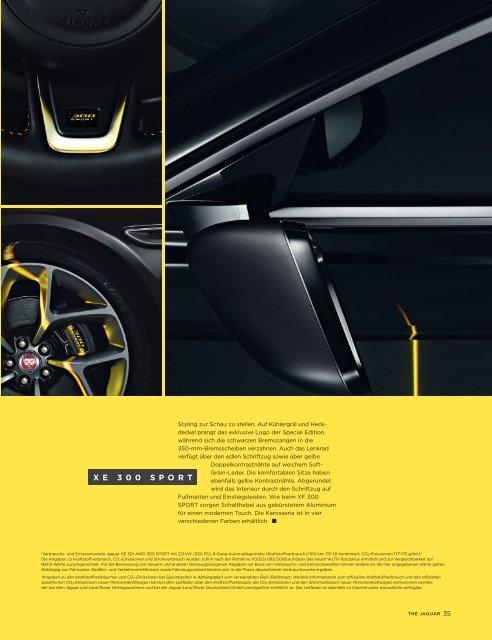 The Jaguar NR 05/2019 - DE