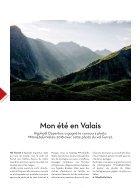 Magazine VALAIS - Numéro 9 - Mai 2019 - Page 6