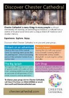 Your ultimate guide to Chester and Cheshire in a nutshell - Page 7