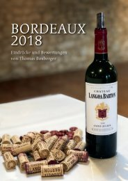 Extraprima Bordeaux 2018 Subskription – Ausführliche Verkostungsnotizen