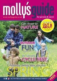 Mollys Guide - Spring 2019