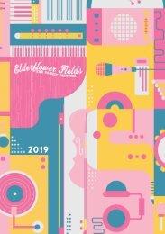 Elderflower Fields 2019