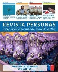 Revista Personas Mayo 2019