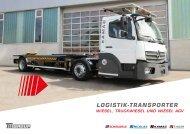 Logistik Transporter_DE