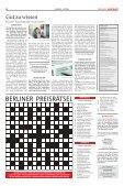Berliner Stadtblatt Mitte | Mai 2019 - Page 6