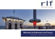 Brighton Office Information Pack_May 2019