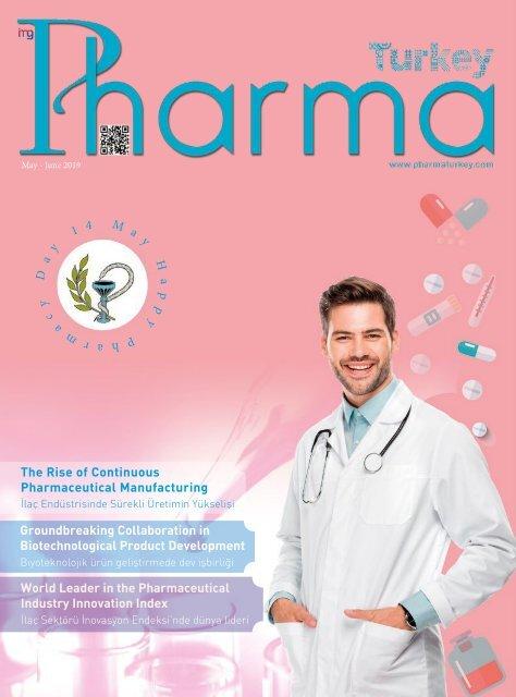 Pharma Turkey May 2019