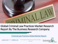 Criminal Law Practices GMR