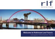 GLASGOW_ Office Information Pack_May 2019