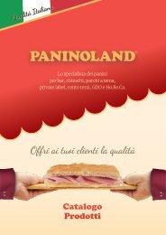 CATALOGO PANINOLAND