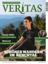 VERITAS - Das Genussmagazin - Ausgabe 26/2019