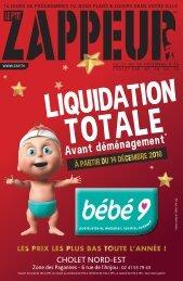 Le P'tit Zappeur - Cholet #19