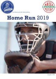 Home Run 2019 - Crusaders Magazin