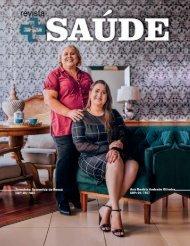 Revista +Saúde - 23ª Edição