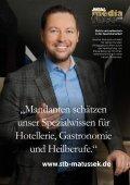 Sascha Matussek, Steuerberater, Speaker & Dozent - Seite 3
