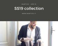 SS19 textile 2019
