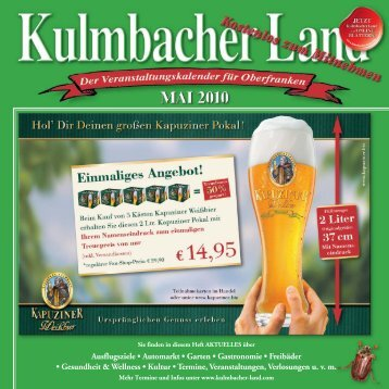 2010/05 Kulmbacher Land