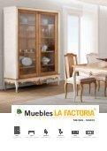 Alta Decoración -1- Interiorismo en Madera Fabricación Artesanal con Esmero - Page 3