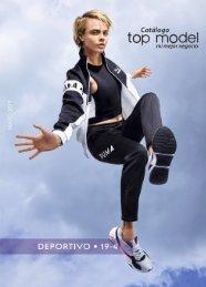 Top Model - Deportivo 19-IV