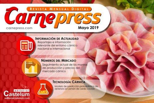 CARNEPRESS MAYO 2019