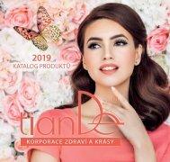 Katalog Tiande 2019