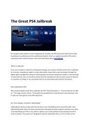 2 ps4 jailbreak deutsch 2019