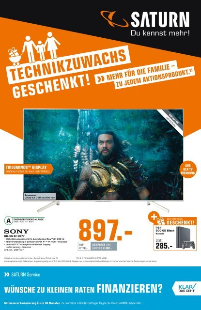 Saturn Chemnitz - 16.05.2019