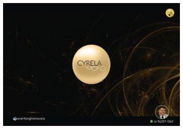 Cyrela Mond - Everton GHI Lançamento