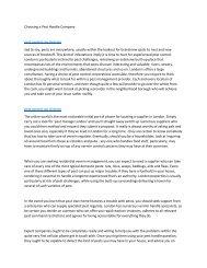 Choosing a Pest Handle Company16