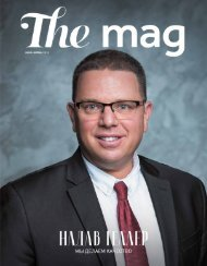 #15 The Mag Magazine