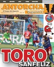 Antorcha Deportiva 368