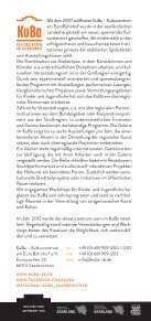 KuBa e.V. Programmheft Mai-August 2019 - Seite 4