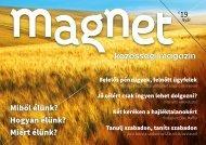 MagNet_Magazin_maj_jul_2019_Yumpu