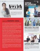 Vishnu Era Issue 21 - Page 3