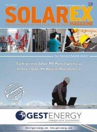 Solarex Magazine