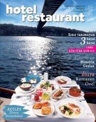 Hotel Restaurant Hitech