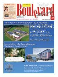 Ausgabe 5-2019 Boulevard Dachau
